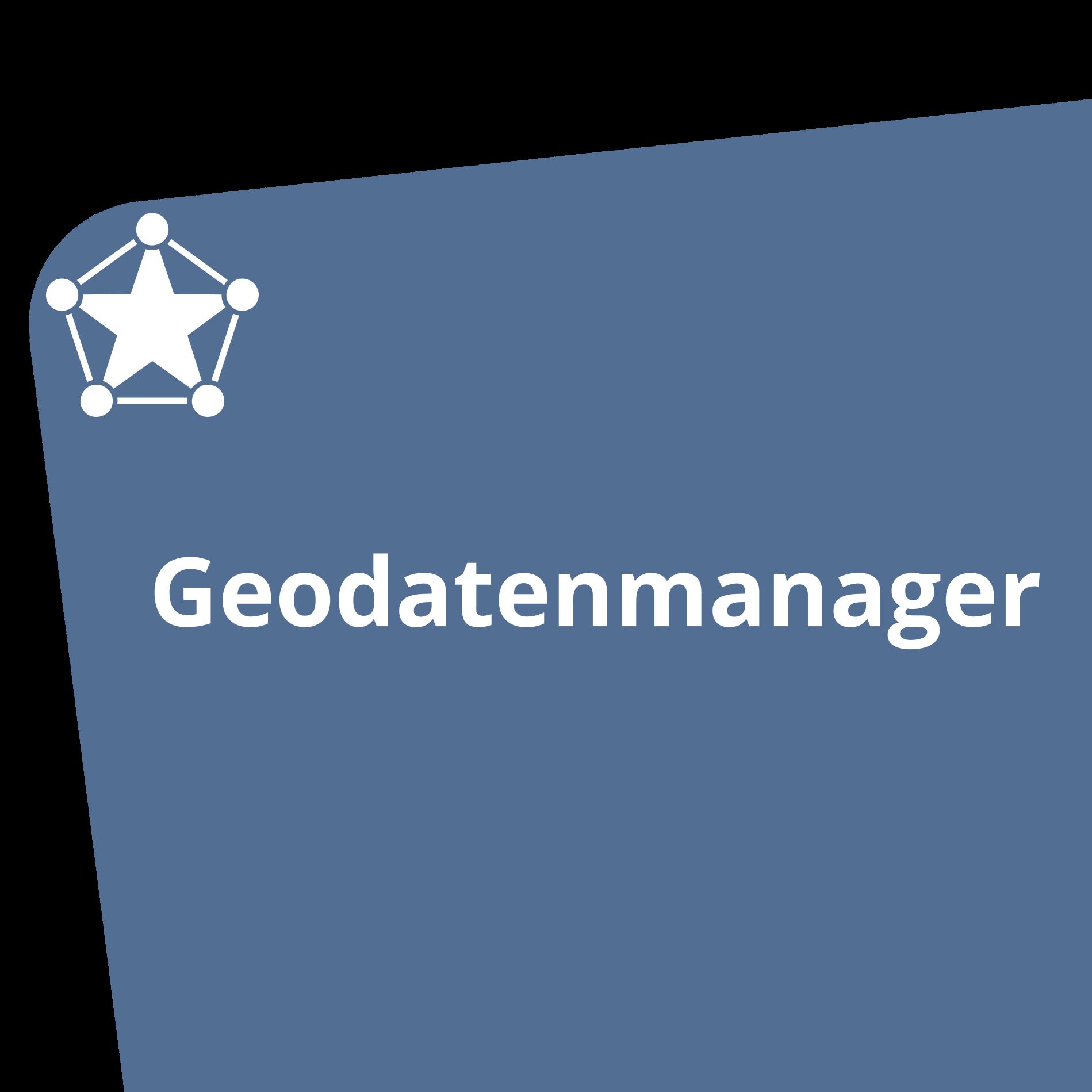 Geodatenmanager2