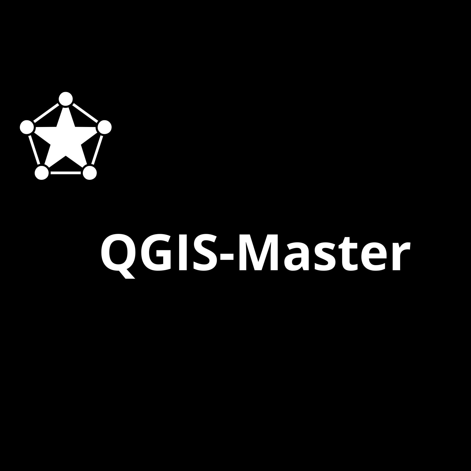QGISMaster