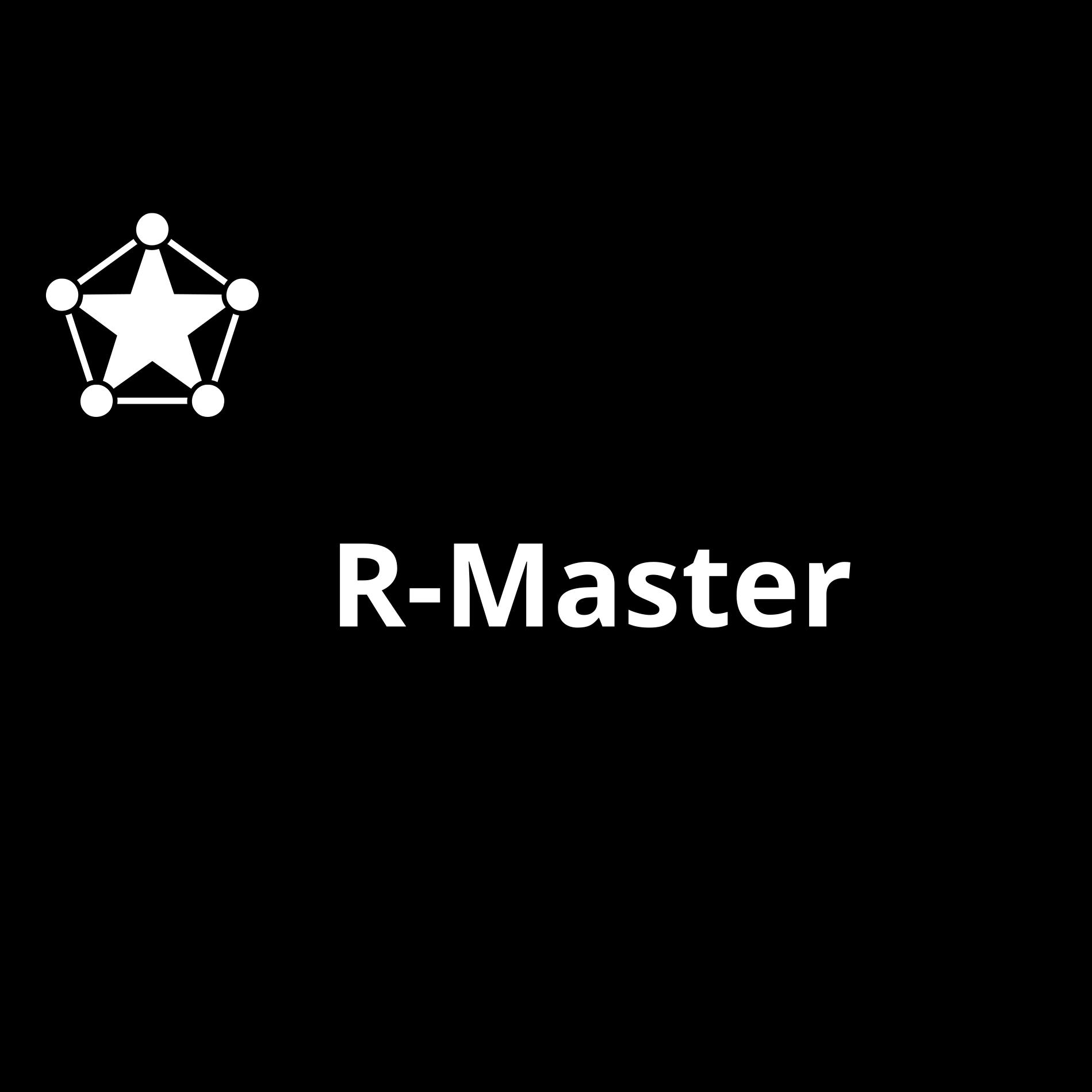 RMaster